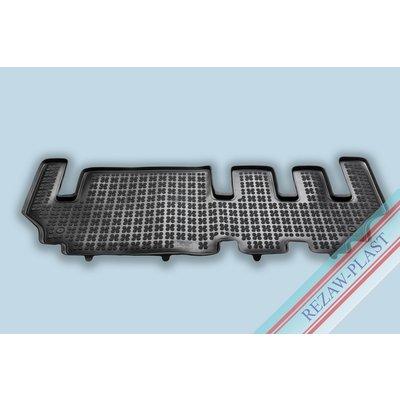 Rezaw Plast Gummi Fußmatten für Ford TTourneo Custom