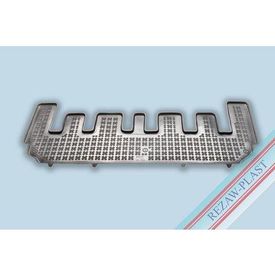 Rezaw Plast Gummi Fußmatten für Ford TTourneo Custom Titanium
