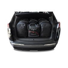 Kjust Reisetaschen Set für Peugeot 3008 Hybrid