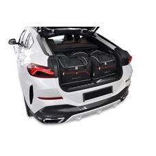 Kjust Reisetaschen Set für BMW X6 2019-