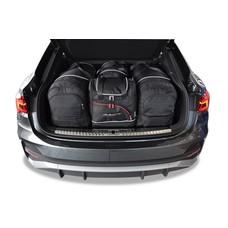 Kjust Reisetaschen Set für Audi Q3 2019-