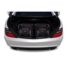 Kjust Reisetaschen Set für Mercedes SLK