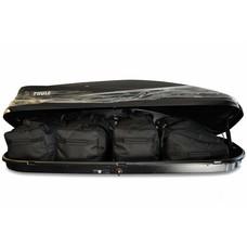 Einzelne Reisetaschen