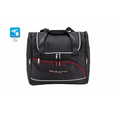 Kjust Reisetasche Einzeln AS24GP