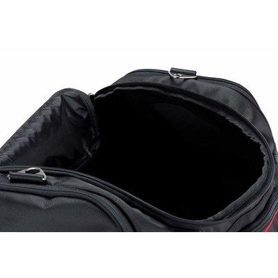 Kjust Reisetasche Einzeln AW19TD