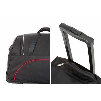 Kjust Reisetasche Einzeln AW96PA