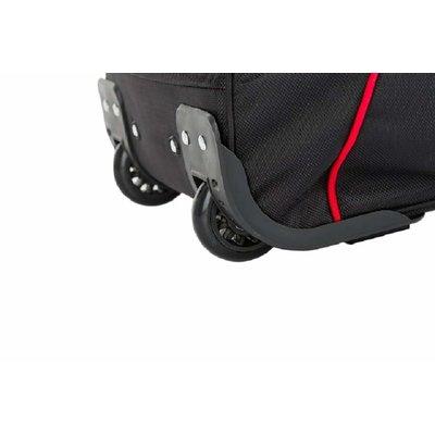 Kjust Reisetasche Einzeln AW79PE