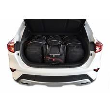 Kjust Reisetaschen Set für Kia XCeed
