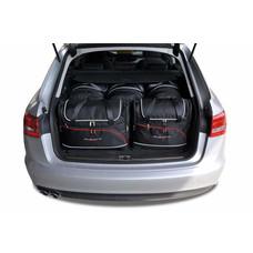 Kjust Reisetaschen Set für Audi A6 Avant C7