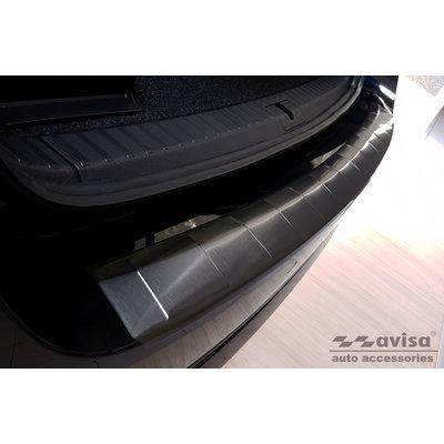 Avisa Ladekantenschutz für Skoda Octavia IV Combi