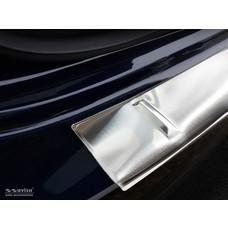 Avisa Ladekantenschutz für Mercedes GLE II W167