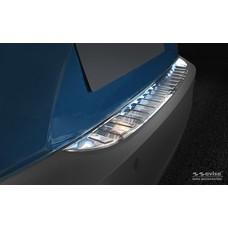 Avisa Ladekantenschutz für Mazda CX-3