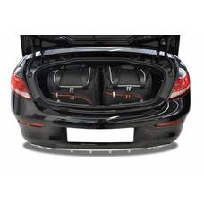 Kjust Reisetaschen Set für Mercedes C W205 Cabrio