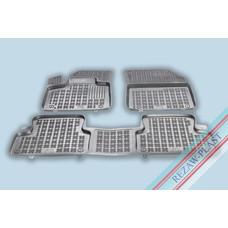 Rezaw Plast Gummi Fußmatten für Citroen DS7