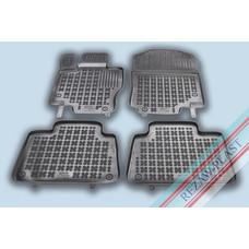 Rezaw Plast Gummi Fußmatten für Mercedes  GLE II C167