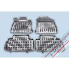 Rezaw Plast Gummi Fußmatten für Subaru Forester V