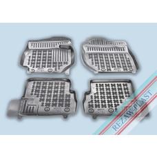 Rezaw Plast Gummi Fußmatten für Suzuki Jimny II