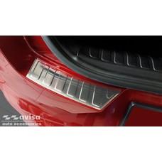 Avisa Ladekantenschutz für Ford Puma