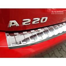 Avisa Ladekantenschutz für Mercedes A-Klasse W177 Schrägheck