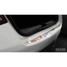 Avisa Ladekantenschutz für Mercedes CLA C118 Limousine