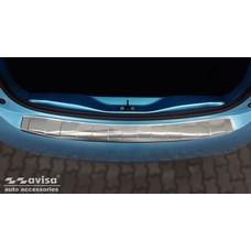 Avisa Ladekantenschutz für Renault für Renault Zoe FL