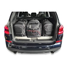 Kjust Reisetaschen Set für BMW X3 Hybrid