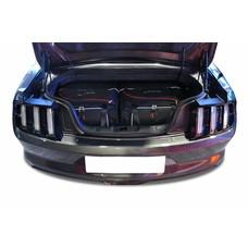 Kjust Reisetaschen Set für Ford Mustang Cabrio