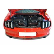 Kjust Reisetaschen Set für Ford Mustang Fastback
