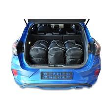 Kjust Reisetaschen Set für Ford Puma