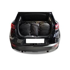 Kjust Reisetaschen Set für Mazda CX-3 II