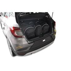 Kjust Reisetaschen Set für Renault Kadjar II