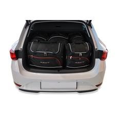 Kjust Reisetaschen Set für Seat Leon ST IV