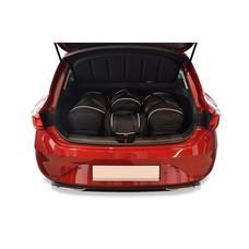 Kjust Reisetaschen Set für Seat Leon IV
