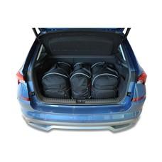 Kjust Reisetaschen Set für Skoda Kamiq