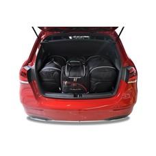 Kjust Reisetaschen Set für Mercedes GLA II