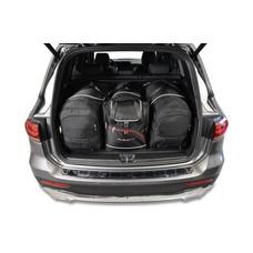 Kjust Reisetaschen Set für Mercedes GLB