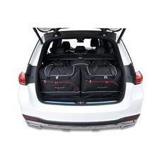Kjust Reisetaschen Set für Mercedes GLE SUV II