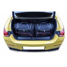 Kjust Reisetaschen Set für Mercedes CLA Coupe C118
