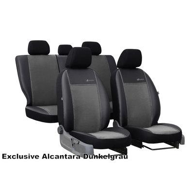 Pok Ter Maßgenauer Autositzbezug Exclusive für Audi A4