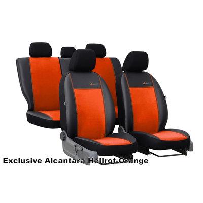 Pok Ter Maßgenauer Autositzbezug Exclusive für Renault Laguna