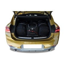 Kjust Reisetaschen Set für BMW X2