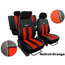 Pok Ter EINZELSTÜCK! Maßgenauer Autositzbezug GT für Opel Crossland X
