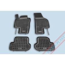 Rezaw Plast Gummi Fußmatten für Volkswagen Beetle 5C