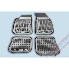 Rezaw Plast Gummi Fußmatten für Audi A4 B5 Avant