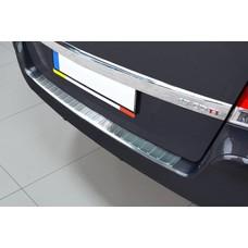Avisa Ladekantenschutz für Opel Zafira B