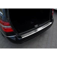 Avisa Ladekantenschutz für Mercedes E-Klasse S212