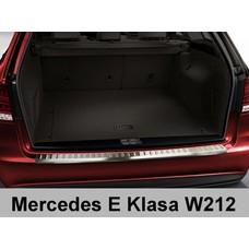 Avisa Ladekantenschutz für Mercedes E-Klasse S212 (13-16)