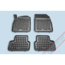 Rezaw Plast Gummi Fußmatten für Opel Astra (J)