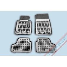 Rezaw Plast Gummi Fußmatten für BMW 3 E93