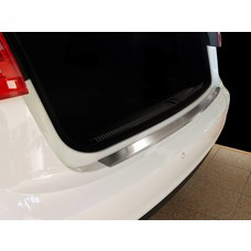 Avisa Ladekantenschutz für Audi A6 C7 Avant